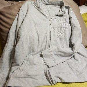 Style company, sport sweat shirt